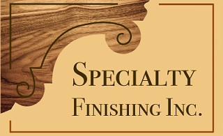 Specialty Finishing